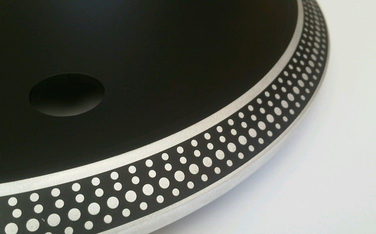 that platter and direct drive system made it one of the most legendary turntables in the business